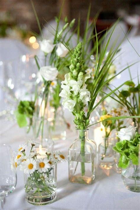 Blumen Für Tischdeko by 18 Besten Tischdeko Konfirmation Bilder Auf