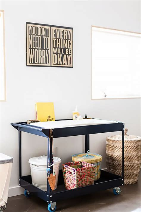 table ls for baby nursery 25 best ideas about baby doll changing table on pinterest