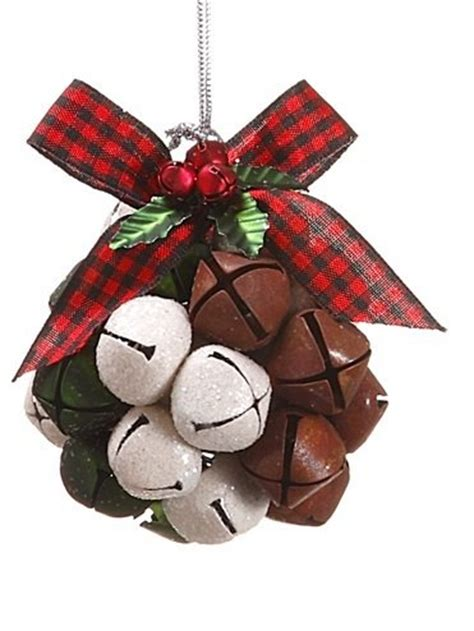 country christmas ornaments to make country decorations make some rustic charm infobarrel