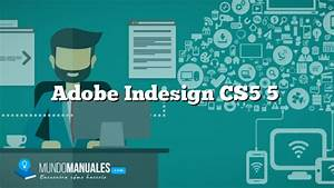Adobe Indesign Cs5 5