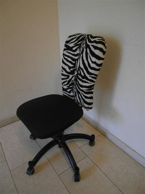 Zebra Bild Ikea by Schreibtischstuhl Nominell Ikea Drehstuhl Zebra Muster In