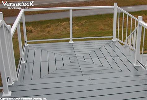 8x8 deck plans free aluminum deck photos aluminum decks deck kits and