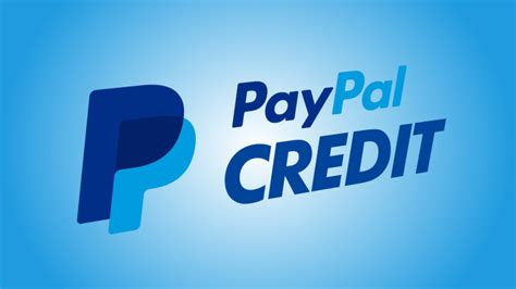 "Paypal's ""bill Me Later"" Service Becomes ""paypal Credit"