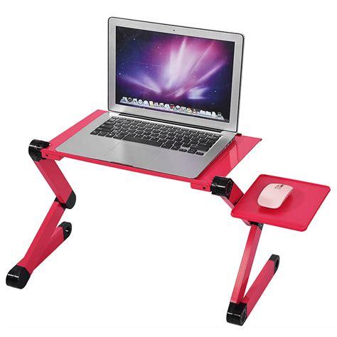 adjustable portable laptop table stand portable folding laptop desk adjustable computer table