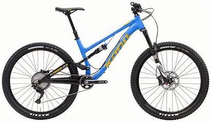Process Kona 134 Dl Operator Deluxe Bike
