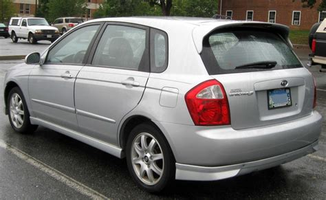 Related Keywords Suggestions For 2006 Kia Spectra 5