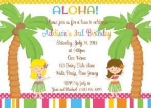 polka dot wedding invitations party invitations awesome hawaiian party invitations