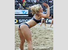 smart beach Girls Deutsche BeachVolleyball Meisterschafte
