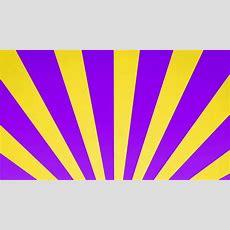 Radial Rising Sun Burst Loop Geometric Motion Background