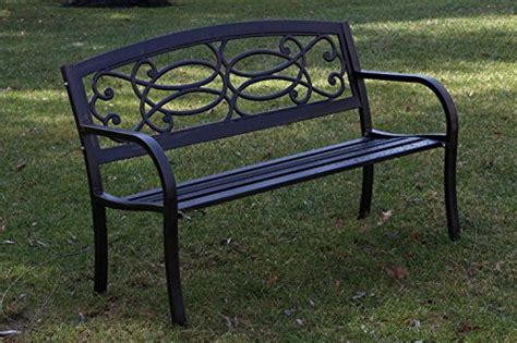 oliver smith heavy duty 51 quot wide patio and garden