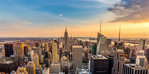 New York Sehenswürdigkeiten Die Top 10 Attraktionen In 2018