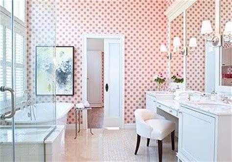 une salle de bain de fille cocon de d 233 coration le
