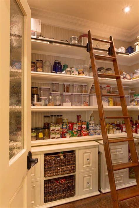 ideas  organizing  pantry