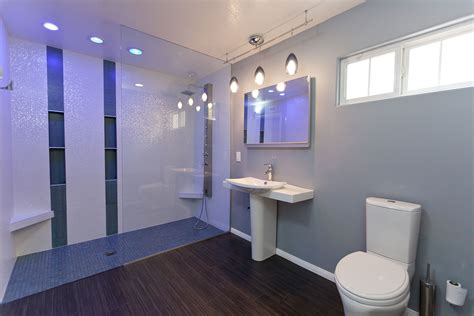 Universal Design Bathrooms by Universal Design Style Bathrooms By One Week Bath