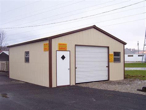 diy metal garage diy metal garage kits