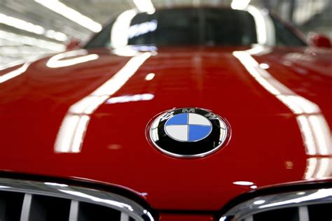 Bmw Settles Racial Discrimination Lawsuit, Company To Pay