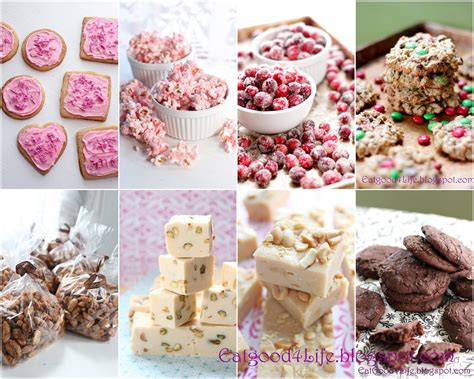 my top 16 christmas gift baking ideas eat good 4 life