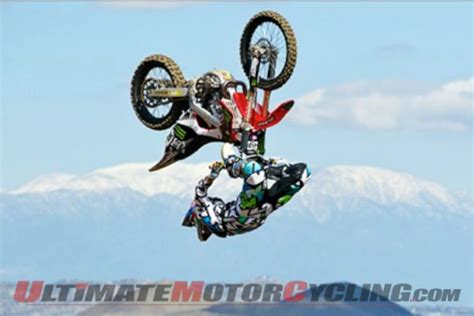 freestyle motocross rs nate adams fmx honda crf450 contest