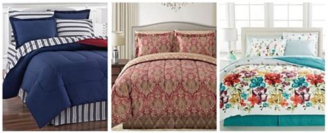 Macy's One Day Sale~ 8-piece Bedding Sets For .99