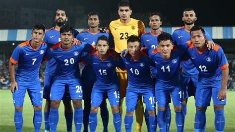 top  fifa ranking isnt  true measurement  india