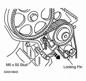 2002 Audi Tt Serpentine Belt Routing And Timing Belt Diagrams