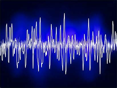 Waves Sound Audio Sine Electronic Vector Eps