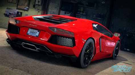 Need For Speed 2015 Brand New Screenshots!( More New Cars