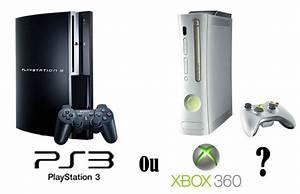 PS3 Ou Xbox 360 Veja As Diferenas Na Hora De Escolher