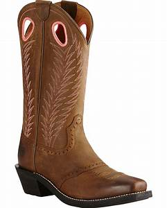 ariat women39s heritage rancher work boots boot barn With ariat work boots on sale
