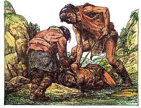Ux En La Prehistoria