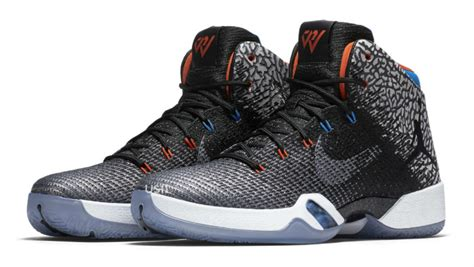 There Is An Air Jordan Xxxi Russell Westbrook Why Not