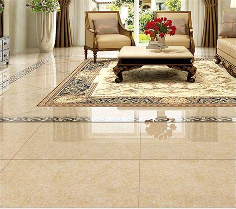 2017 floor tiles living room skid ceramic tile 800
