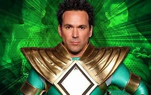 Jason David Frank On My Morphing Life, the Power Rangers ...