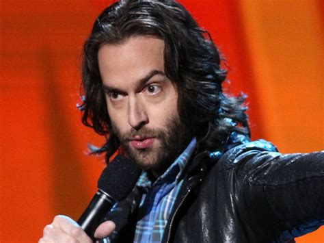 Chris D'Elia Comedian