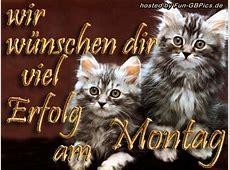 Montags Grüsse Bild Facebook BilderGB BilderWhatsapp