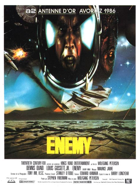 enemy   complet vf