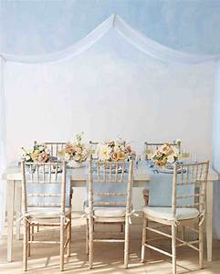 Pretty Pairing: A Powder Blue and Nude Color Palette ...