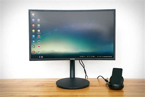 Samsung Dex Desktop Dock | Uncrate