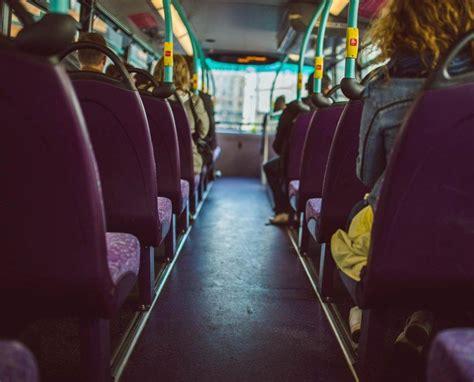 Ten Injured In Fresno Bus Accident