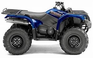 2013 Yamaha Kodiak 450 Review