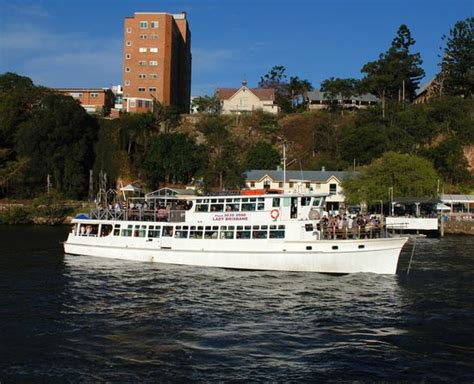 Boat Cruise Brisbane by Marina Mirage Departure Area Boats Picture Of Brisbane