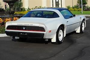 1981 Pontiac Firebird Trans Am Coupe
