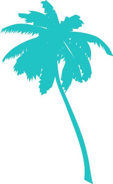 vector palm trees clip art  clkercom vector clip art
