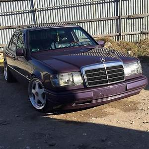 Garage Mercedes 92 : mercedes w124 300d om606 turbo 1992 garaget ~ Gottalentnigeria.com Avis de Voitures