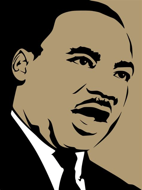 Martin Luther King Clipart Clipart Martin Luther King