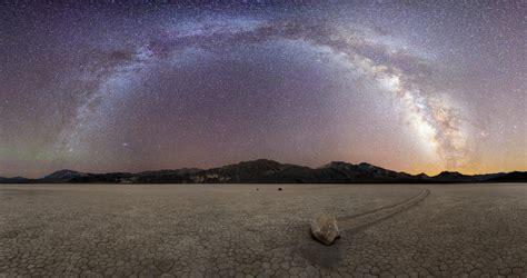 California Milky Way Season You Can See The
