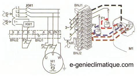 ventilateur chambre froide froid15 le 2éme montage partie 2 sché électriques froid