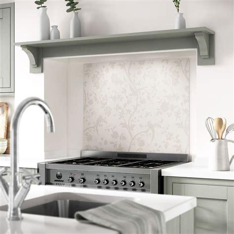 laura ashley splashbacks    give kitchens  wow