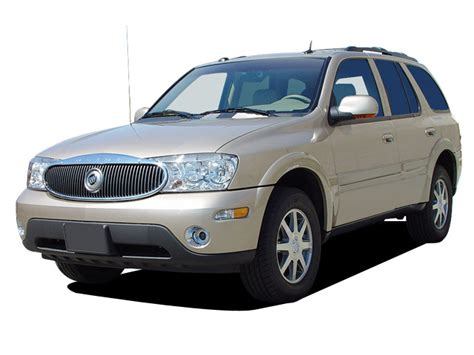 2004 Buick Ranier by 2004 Buick Rainier Reviews And Rating Motor Trend