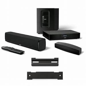 Bose Wb 120 : video review bose soundtouch 120 home theater system with bose wb 120 wall mount kit best ~ Frokenaadalensverden.com Haus und Dekorationen